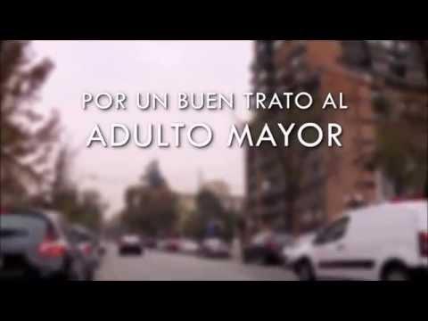 Por Un Buen Trato Al Adulto Mayor