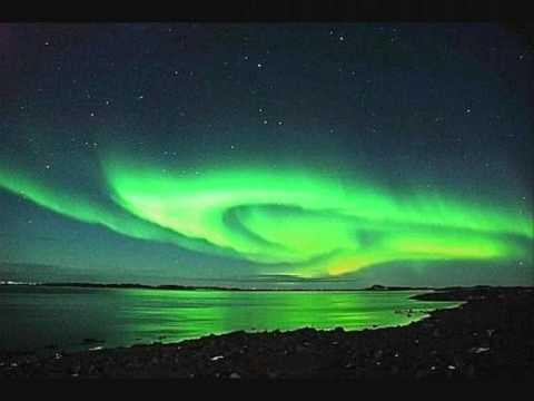l'aurola boreale