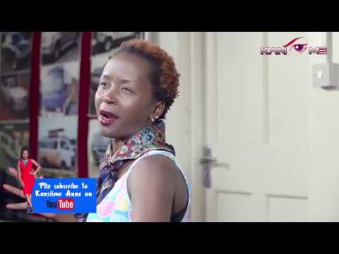 Madam promotion. Kansiime Anne. African comedy.