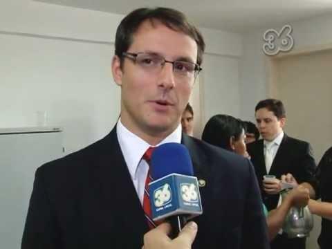 CONVÊNIO UNIFOA E DEFENSORIA PÚBLICA (VOLTA REDONDA - RJ)