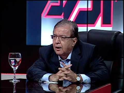 #AAM | Nicanor Duarte Frutos (PGM 02)