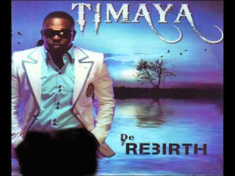 Love Over Me - Timaya | De Rebirth | Official Timaya