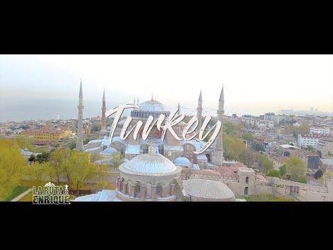 Turkey | La Ruta de Enrique