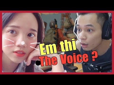 Độ Tày, Ốc vô địch cùng Snake Thuê gái về gánh PUBG, thuê trúng Girl Xinh thi The Voice - PUBG #23 - Thời lượng: 21:40.