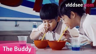 Video The Buddy - Everyone Saw This Autistic Boy As A Misfit, One Classmate Saw A Friend // Viddsee.com MP3, 3GP, MP4, WEBM, AVI, FLV Desember 2018