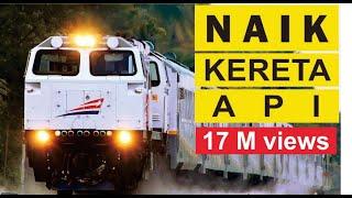 Kereta Apiku | Naik Kereta Api | Lagu Anak Video