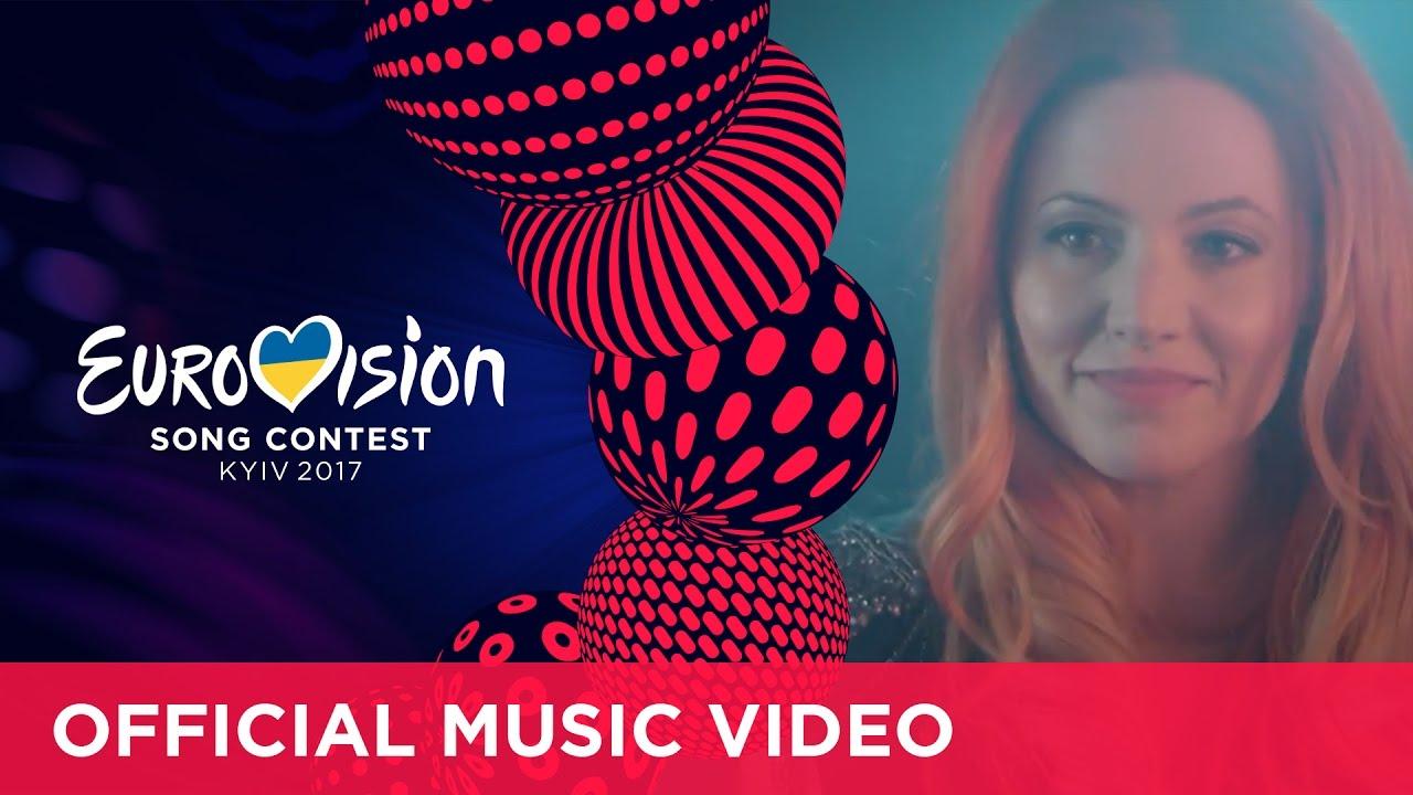 Valentina Monetta & Jimmie Wilson - Spirit Of The Night (San Marino 2017)