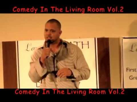 Comedy in the Living Room Vol. 2 - Shon