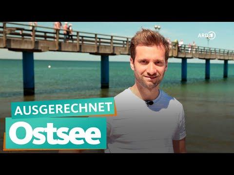 Ausgerechnet Ostsee - beliebte Reiseziele | WDR Reisen
