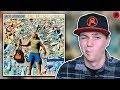 Jack Johnson - All The Light Above It Too | Album Review