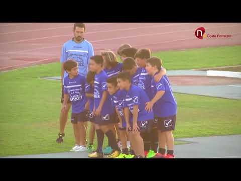 Presentación equipos Club Deportivo Divina Pastora -Temporada 2017-18