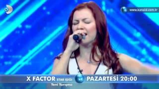 X Factor  Star Işığı Fragman -3