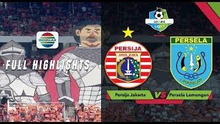 Video Persija Jakarta (3) vs (0) Persela Lamoangan - Full Highlights | Go-Jek Liga 1 Bersama Bukalapak MP3, 3GP, MP4, WEBM, AVI, FLV November 2018