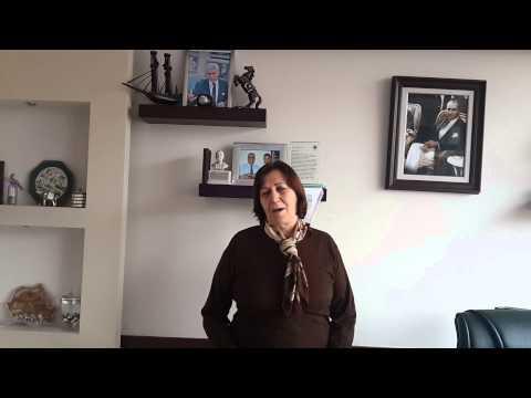 Besime YİĞİTDÖL - Belde Kanal Darlığı - Prof. Dr. Orhan Şen