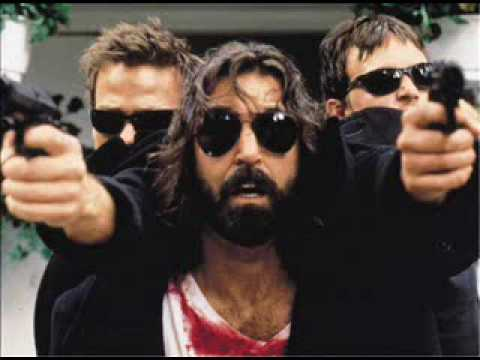 Boondock Saints Chant