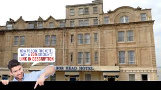 Weston Super Mare United Kingdom  city photo : Anchor Head Hotel, Weston Super Mare, United Kingdom, Review HD