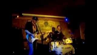 Video M.J.& The Electric Blue, Stará Pekárna, Brno  24.4.2014