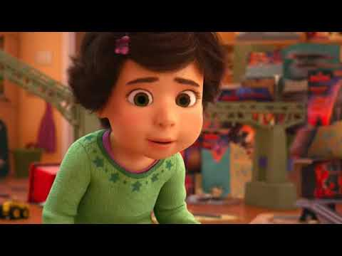 """Toy Story That Time Forgot: """"Surrender"""" Clip"""
