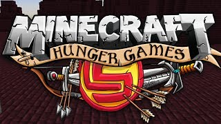 Minecraft: Hunger Games Survival w/ CaptainSparklez - Ryan Gets Owned