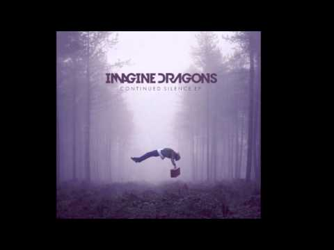 Imagine Dragons - My Fault lyrics