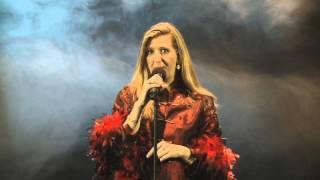 Stefanie Rummel,   One Woman Show de,  Teaser  gf Final   Kopie