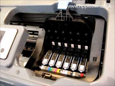HP DJ Z3200