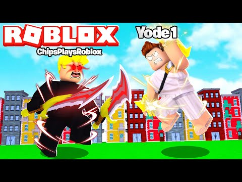 Father VS Son GOD or DEVIL Tycoon in Roblox