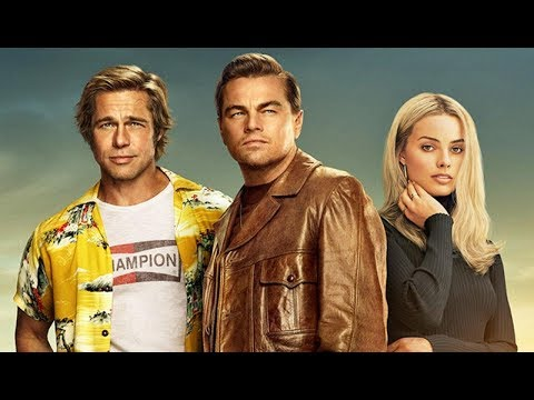 Viewfinder140962 2 3 Home Ent. : Top Knot Detective / Now Showing : Once Upon a Time in Hollywood