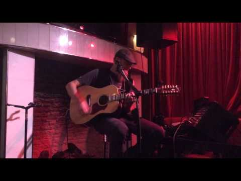 Art Bentley Performs Ain't No Sunshine Live at Flo Eatery & Wine Bar, Springfield, MO
