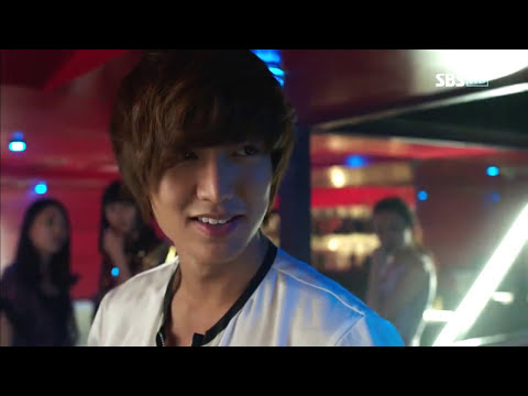 City Hunter Lee Yoon Sung Kim Nana