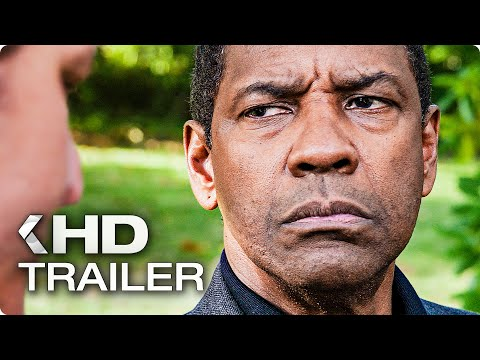 THE EQUALIZER 2 Trailer German Deutsch (2018)