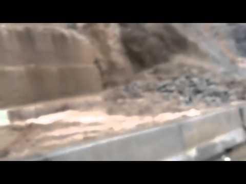 #فيديو :: امطار عقبة الهدا