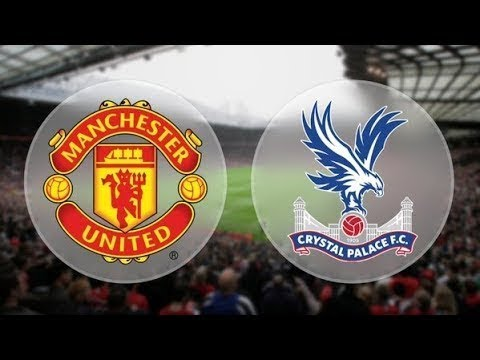 Man Utd vs Crystal Palace 4-0 All Goals & Highlights (30/09/2017) - PREMIER LEAGUE 20178
