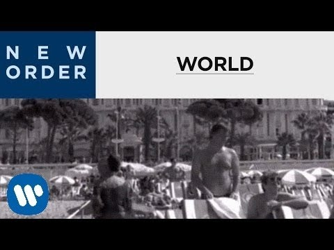 New Order - World (The Price of Love)