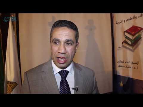 مصر العربية | المتحدث العسكري السابق: مصر ستكون من أعظم الدول في الكون