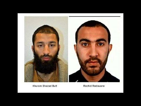 Bρετανία: «Στο φως» τα στοιχεία δύο δραστών