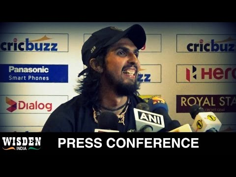 Post-match interview with Thirimanne, Adelaide, Jan 13, 2013