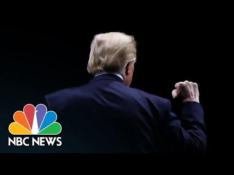 Watch: Republican National Convention Officially Nominates Trump | NBC News