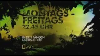 Nat Geo Wild Deutschland - Amazing Advert - February 2011 @ King Of TV Sat Team - 02/2011
