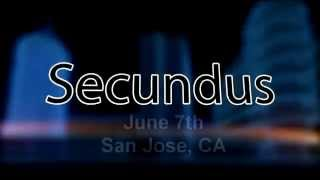 Secundus: A Melee tournament with ONLY Side Events.
