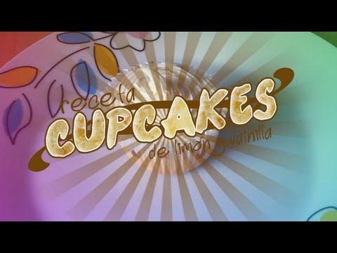 Receta: ¡Cupcakes en 4 minutos!