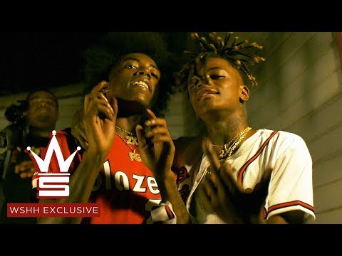 """FG Famous """"Message To The Streets 2"""" (WSHH Exclusive - Official Music Video)"""