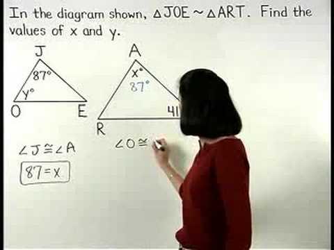 Geometrie Wiederholung- YourTeacher.com - 1000 + Online Mathe Vorträge