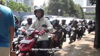 Video Merebut Hak Kembali - Koalisi Pejalan Kaki MP3, 3GP, MP4, WEBM, AVI, FLV Februari 2018