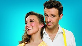 'Hey There' From The Pajama Game #pjgame - Live Performance