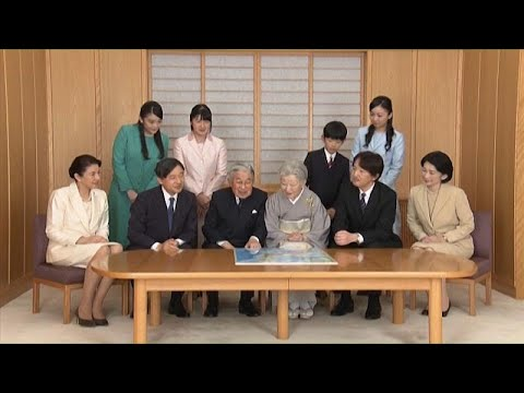 Όλα έτοιμα στο Τόκιο για τη διαδοχή στον Θρόνο