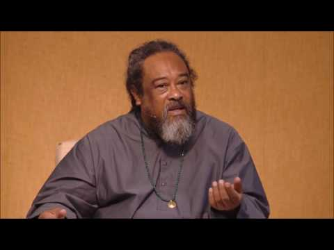 "Mooji Video: ""Who Is Here For 'All the Way?'"""