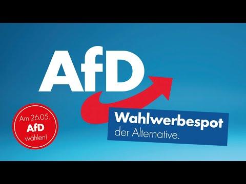 AfD Europawahl 2019