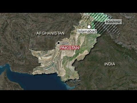 Πακιστάν: Επίθεση αυτοκτονίας με 14 νεκρούς