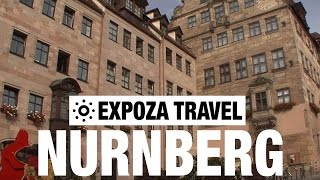 Nuremberg Germany  City pictures : Nurnberg (Germany) Vacation Travel Video Guide